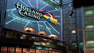 Hollands Casino Licentie